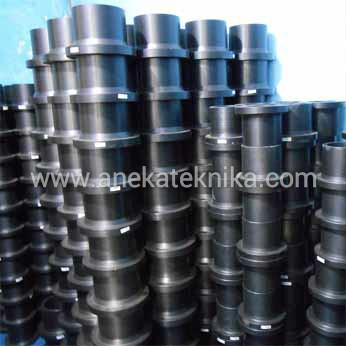 Pipa HDPE - PE 100 - Fitting HDPE Stub End