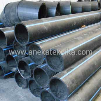 Pipa HDPE - PE 100 Batang
