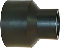 Fitting (IM) Reducer HDPE