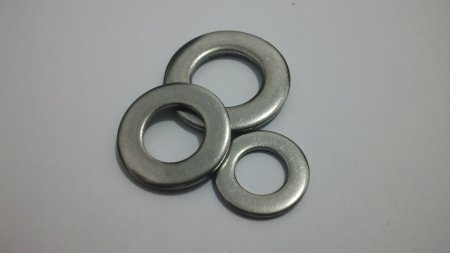Ring Plat - Flat Washer