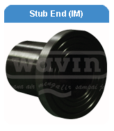 Stub End HDPE - PE 100