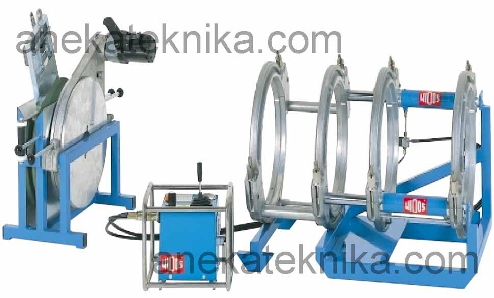 Widos Butt Fusion HDPE 5100 200-450